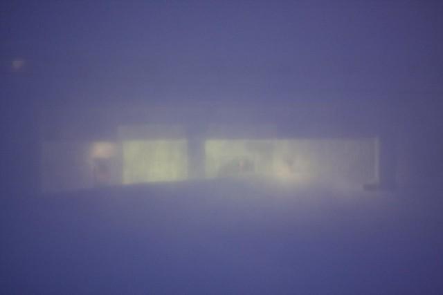blizzard(night)