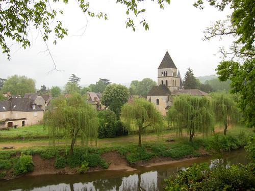 Saint Leon sur Vezere 20100430-IMG_0356