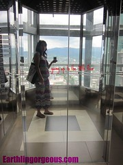 elevator to the 38th floor