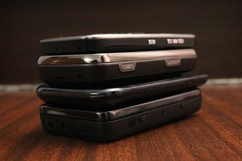 Samsung Galaxy S - 23