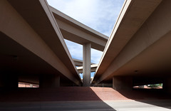 Loop 101 and Interstate 17 Interchange (3)