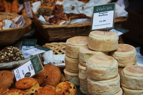 Borough Market Bakery