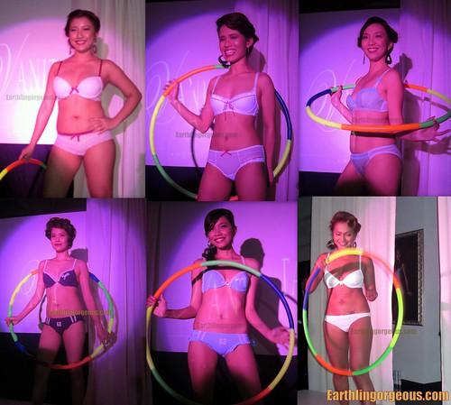 House of Vanita Lingerie Show