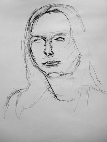 Portrait Course 2010-10-18 # 1