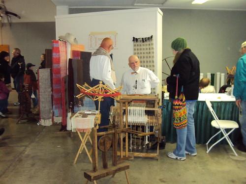 Holy Trinity Weavers
