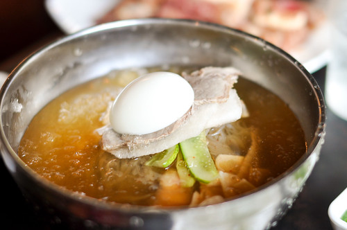 Tree House Naengmyeon