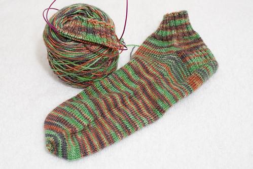 Matt's Sock