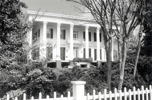 The University of Georgia President's House