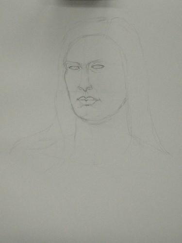 Portrait Course 2011-02-14 # 1