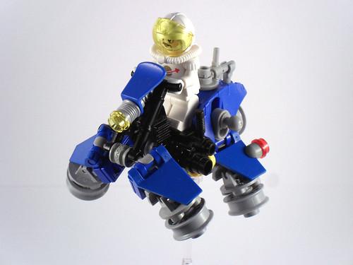 Aeon Hoverbike