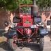 Kirmes Hersel - Rundfahrt der Traktoren