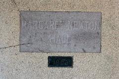 Margaret Newton Hall