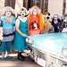 Pasadena Gay Pride with Sisters of Perpetual Indulgence