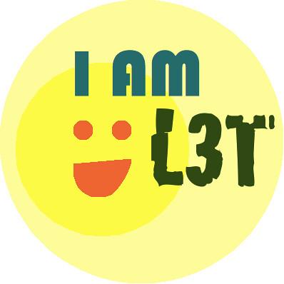 I am L3T
