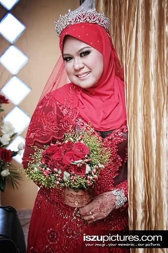 Siti & Azli Wedding