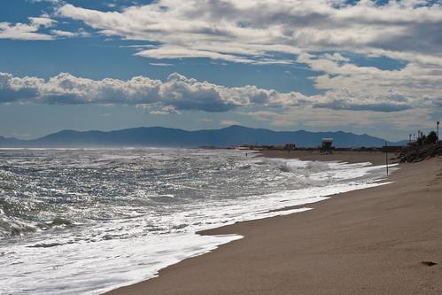 Beach day -2