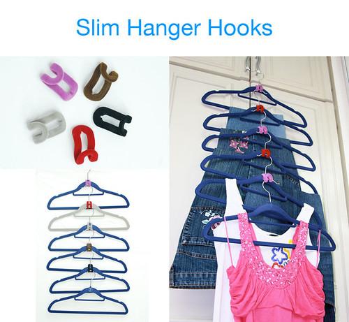Slim-Hanger-Hooks
