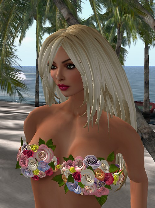 Jasmine B The Impractical Bikini 2 301010