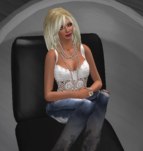 Sitting pretty 1 161010