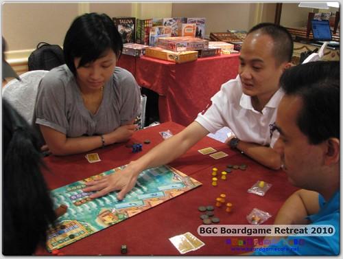 BGC Retreat - Manila