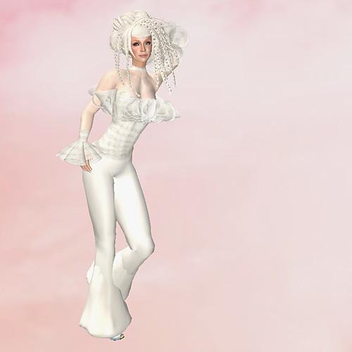 Pink Ivory (2)