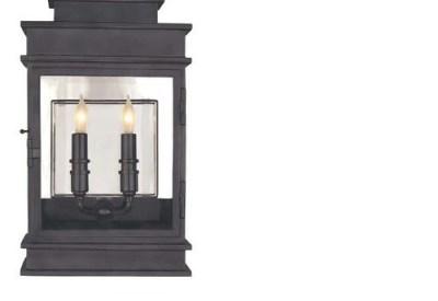 short linear lantern circa lighting