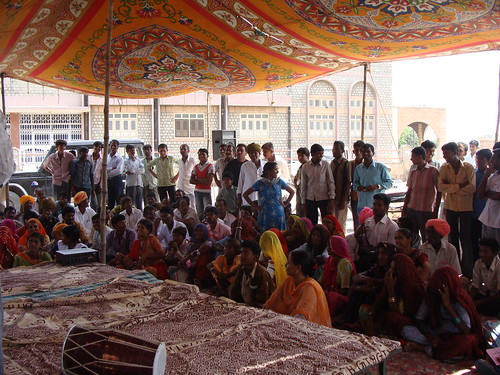 Pics from the yatra - 24th Sep 2010 - 6