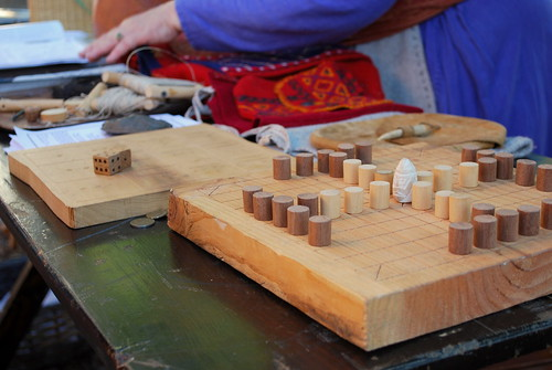 viking games and crafts