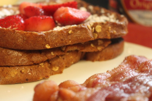 Crumbs & Creativity | French Toast