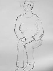 Portrait Course 2010-10-04 # 8