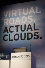 Virtual Roads. Actual Clouds.