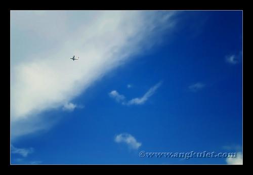 Seair flight back to Manila, Batan Island, Batanes