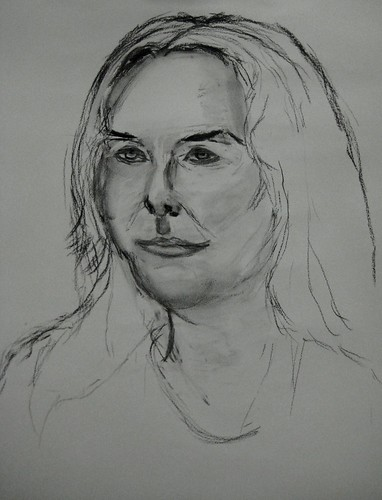 Portrait Course 2010-10-18 # 4