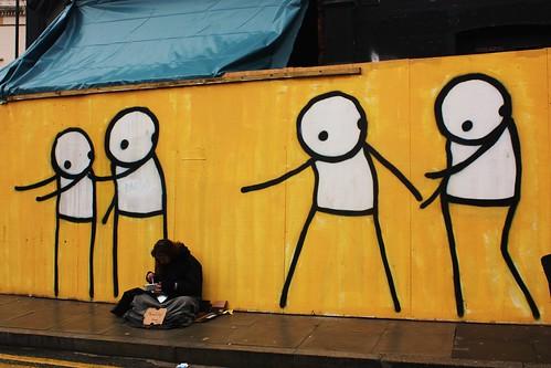 Stik Mural 1