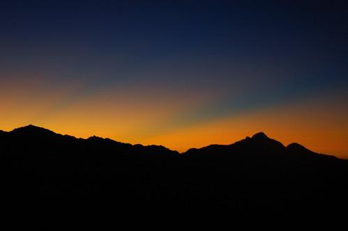 Yet another beautiful sunrise