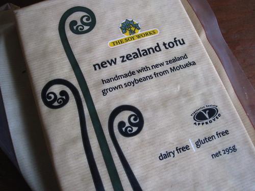 new zealand tofu