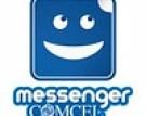 Logo Messenger Comcel por Alejo Gonzalez