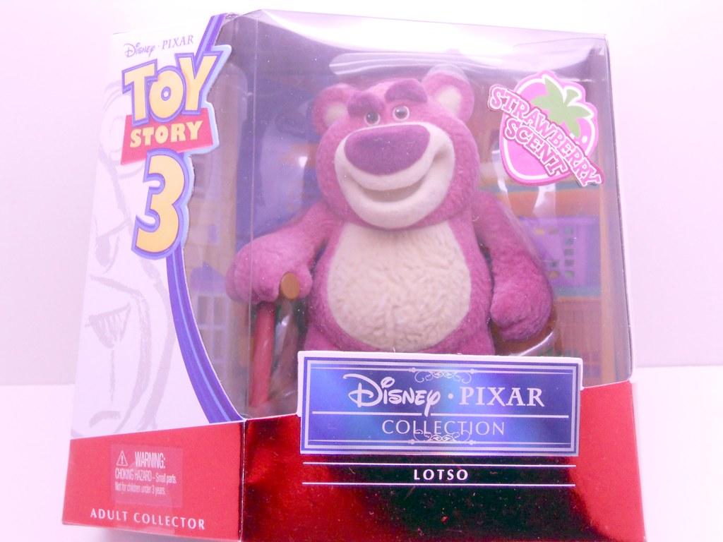 2010 sdcc toy story 3 lotso hug bear (1)
