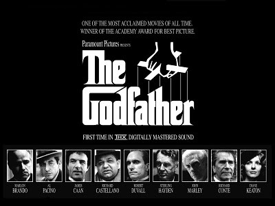 The Godfather (1)