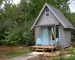 Kid's Cabin