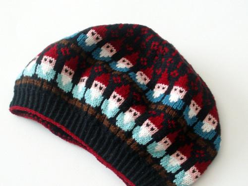 gnome hat 3
