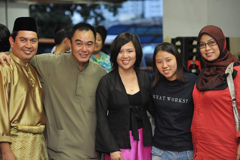 AsiaWorks Foundation Iftar-166
