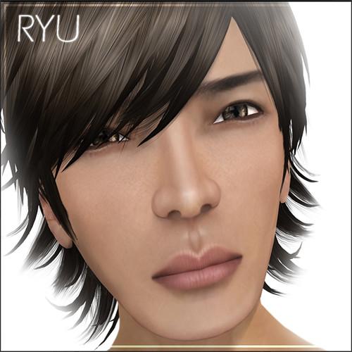 Ryu Skin
