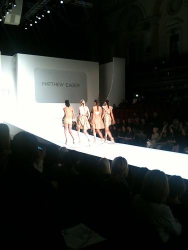 Rosemount Sydney Fashion Festival