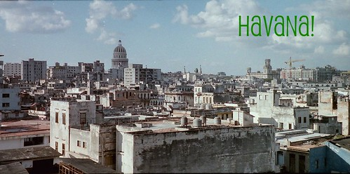 View on Havana v2