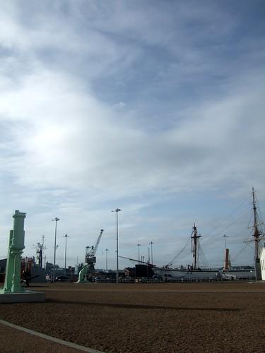 Dockyard View