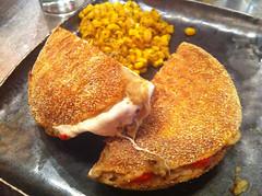 Eggplant Sandwich - Sip