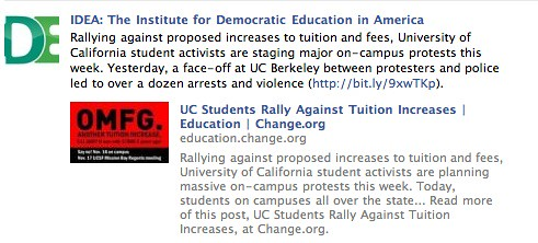 The Institute for Democratic Education in America