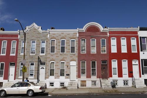 Midtown Edmondson, Baltimore