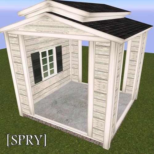 SL House & Garden Hunt - [SPRY]
